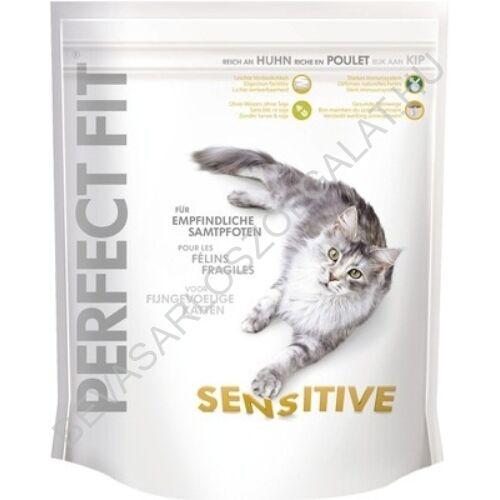 Perfect Fit Száraz Macskaeledel Sensitive 750 g