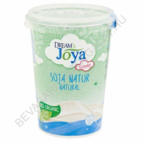 Joya Bio Szója Joghurt Natúr 500 g