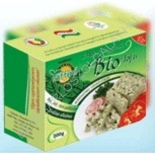 Toffini Bio Tofu Medvehagymás 300 g