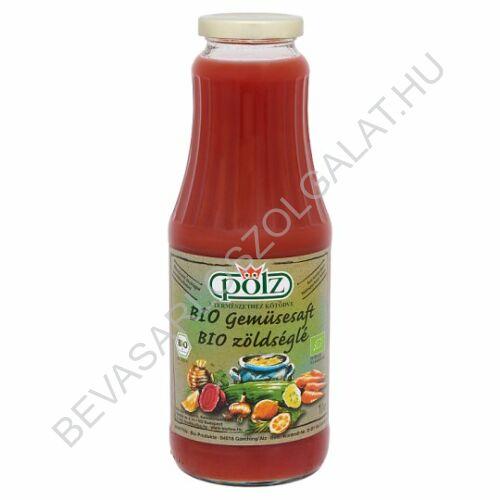 Pölz Bio Zöldséglé üveges 1 l