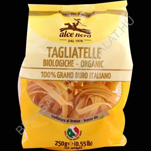 Alce Nero Bio Durumtészta Tagliatelle 250 g
