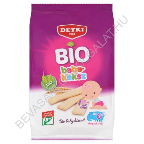 Detki Bio Babakeksz 6 hónapos Kortól 180 g (#15)