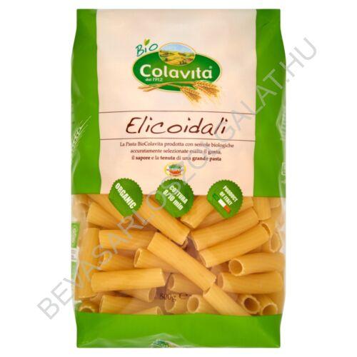 Colavita Bio Elicoidali Tészta 500 g