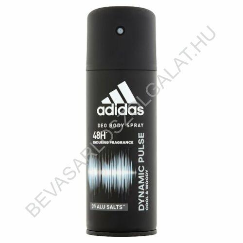 Adidas For Men Deospray 24h Dynamic Pulse 150 ml