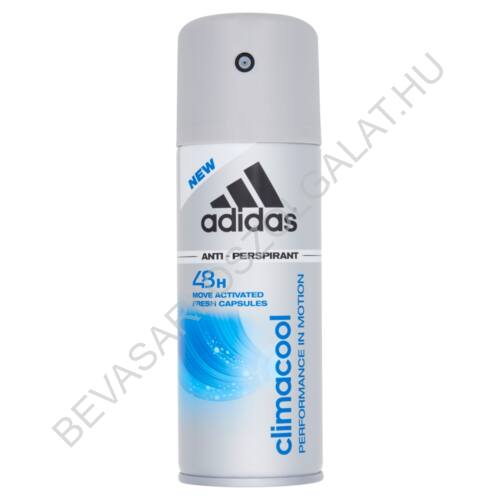 Adidas For Men Deospray 48h Climacool 150 ml