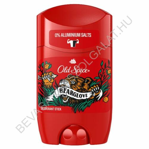 Old Spice Deostift Bearglove 50 ml