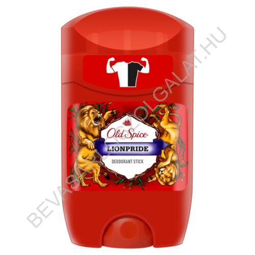 Old Spice Deostift Lionpride 50 ml