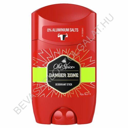 Old Spice Deostift Danger Zone 50 ml