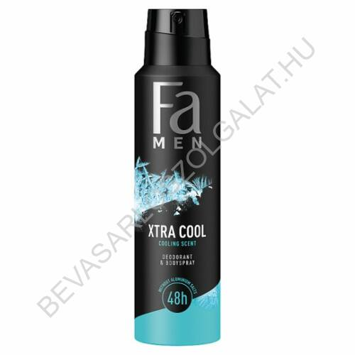 Fa For Men Deospray 48h Xtra Cool 150 ml