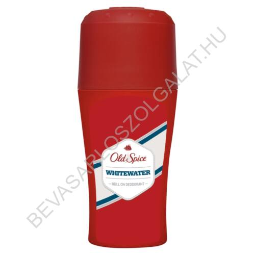 Old Spice Roll-On Whitewater 50 ml