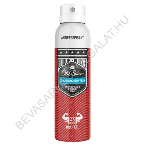 Old Spice Deospray Odour Blocker Fresh 150 ml