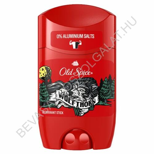 Old Spice Deostift Wolfthorn 50 ml