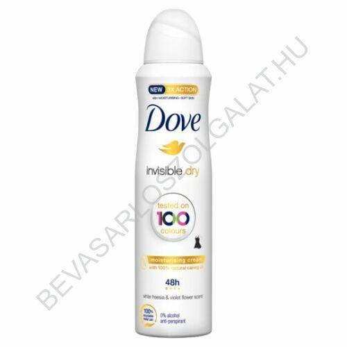 Dove Deospray Invisible Dry 150 ml