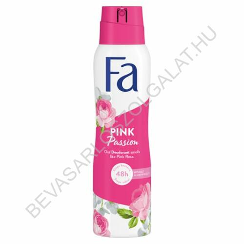 Fa Deospray 48h Pink Passion 150 ml