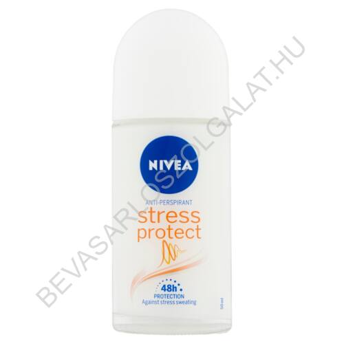 Nivea Roll-On 48h Stress Protect 50 ml