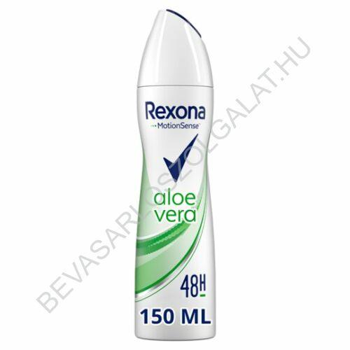 Rexona Deospray 48h Aloe Vera 150 ml