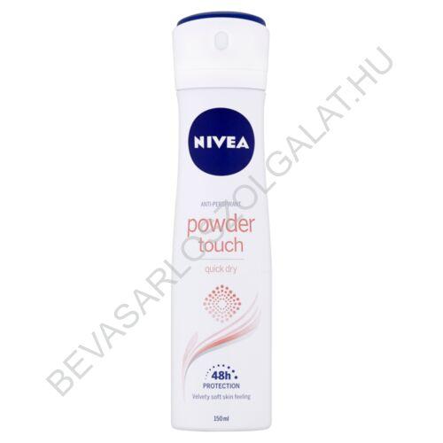Nivea Deospray 48h Powder Touch 150 ml