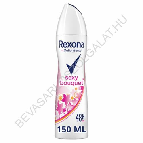 Rexona Deospray 48h MotionSense Sexy Bouquet 150 ml