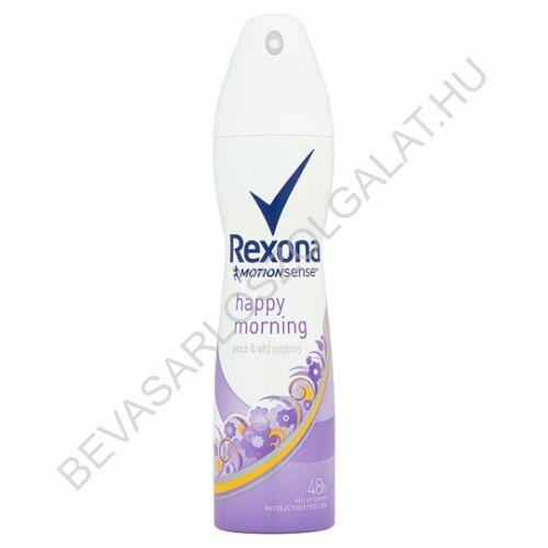 Rexona Deospray 48h Happy Morning 150 ml