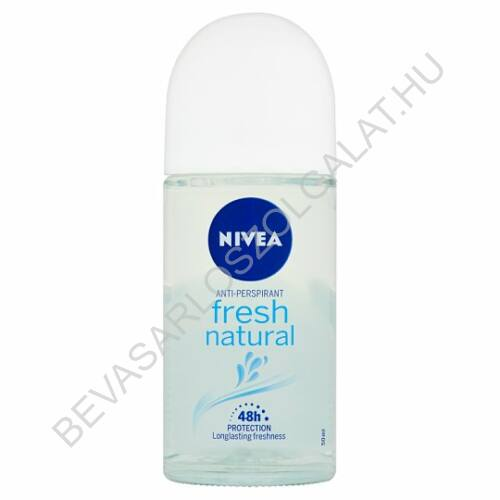 Nivea Roll-On Fresh Natural 50 ml