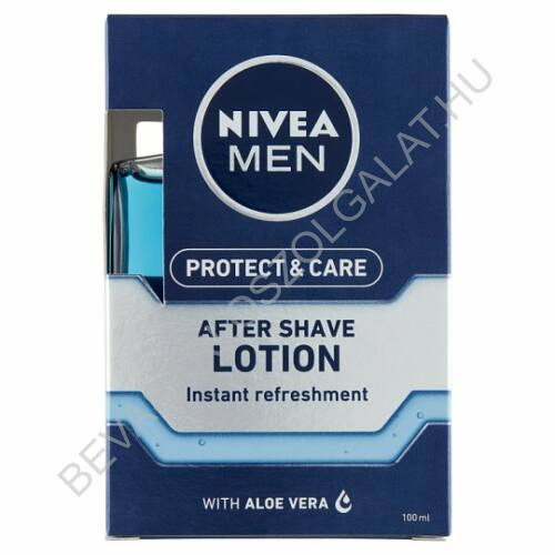 Nivea Men Protect & Care Original After Shave Lotion 100 ml