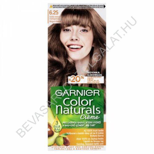 Garnier Color Naturals Créme Mogyoróbarna Hajfesték (6.25)
