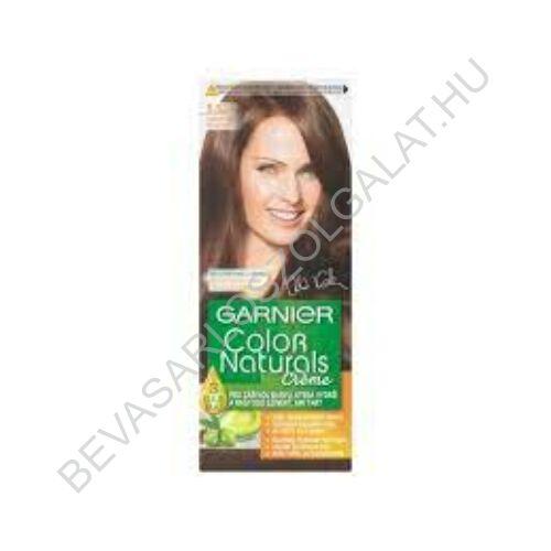 Garnier Color Naturals Créme Gesztenye Hajfesték (5.52)
