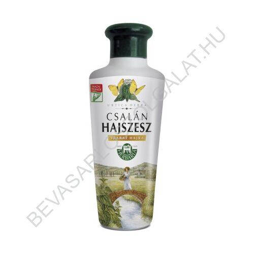 Herbária Csalán Hajszesz Száraz Hajra 250 ml