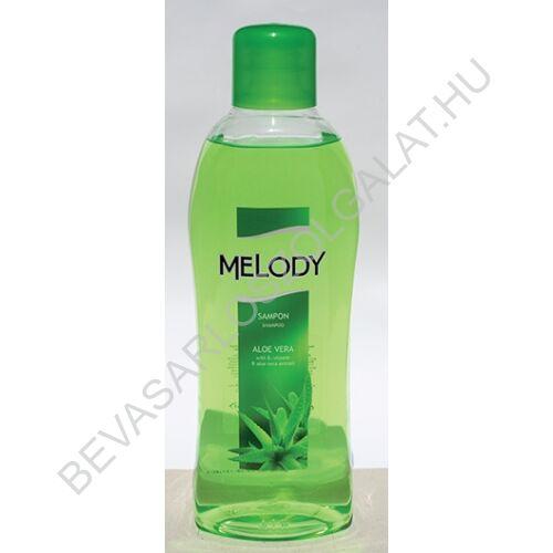 Reál Melody Sampon Aloe Vera 1000 ml (#8)