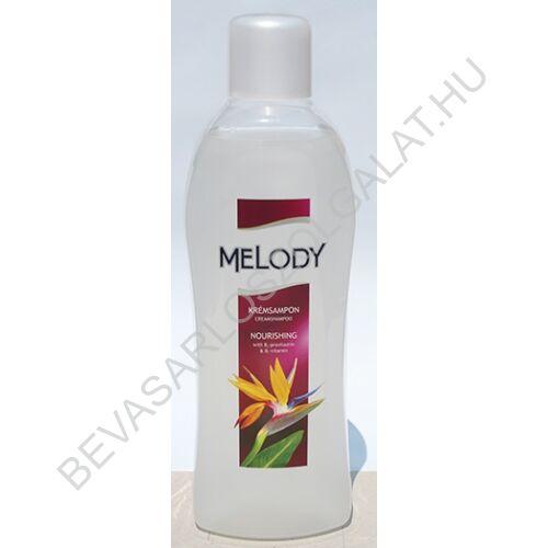 Reál Melody Krémsampon Nourishing 1000 ml (#8)