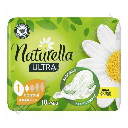 Naturella Ultra Normal Egészségügyi Betét 10 db