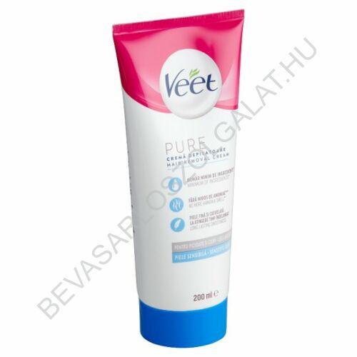 X-Epil Szőrtelenítő Krém Érzékeny Bőrre 75 ml