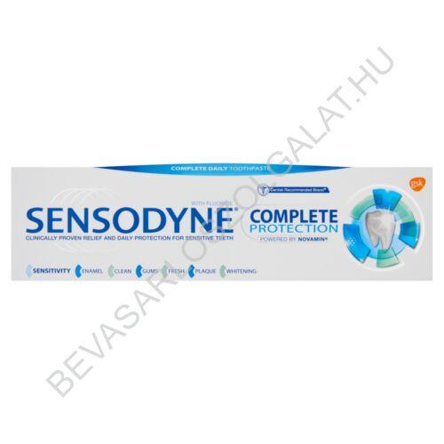 Sensodyne Complete Protection Fogkrém 75 ml