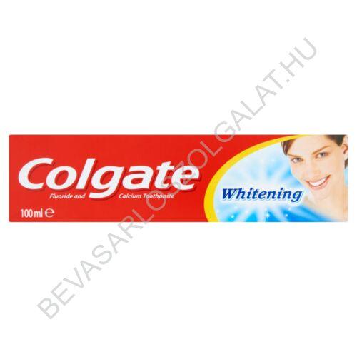 Colgate Whitening Fogkrém 100 ml