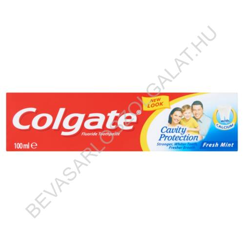 Colgate Cavity Protection Fresh Mint Fogkrém 100 ml