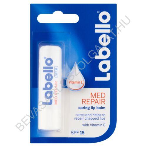Labello Med Repair SPF 15 Ajakápoló 4,8 g