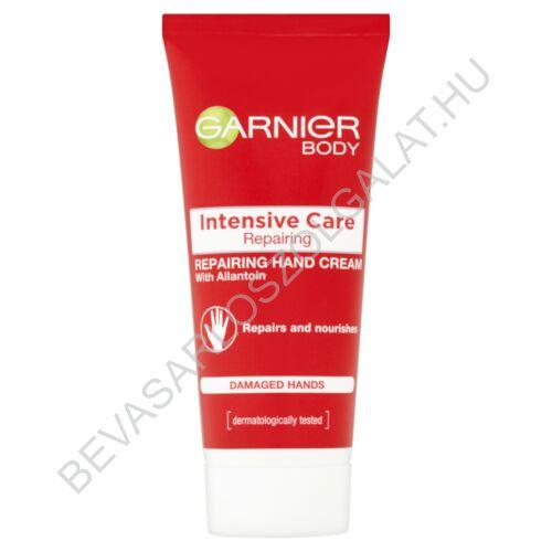 Garnier Body Intensive Care Kézápoló Krém Extra Száraz Kézbőrre 100 ml