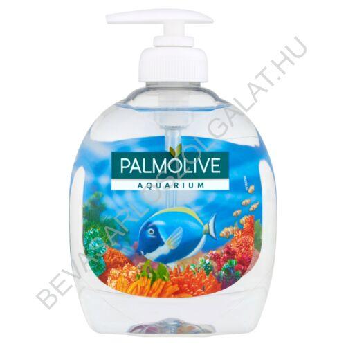 Palmolive Aqvarium Folyékony Szappan pumpás 300 ml