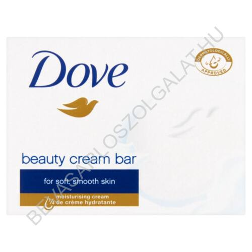 Dove Szappan Beauty Cream Bar 100 g