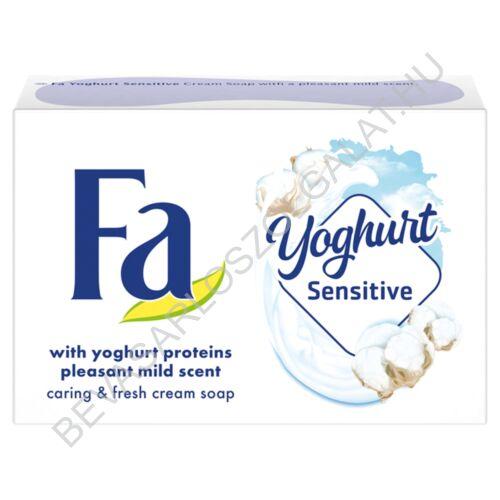 Fa Szappan Yoghurt Sensitive 90 g