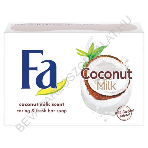 Fa Szappan Coconut Milk 90 g