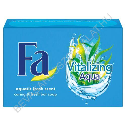 Fa Szappan Vitalizing Aqua 90 g