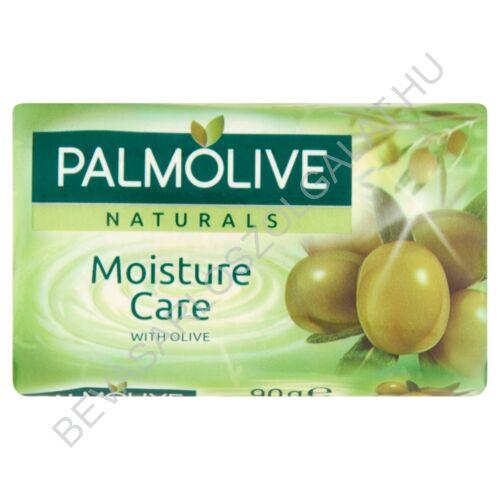 Palmolive Naturals Moisture Care Szappan Olíva Kivonattal 90 g