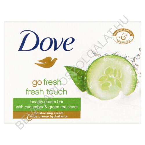 Dove Szappan Go Fresh Fresh Touch 100 g