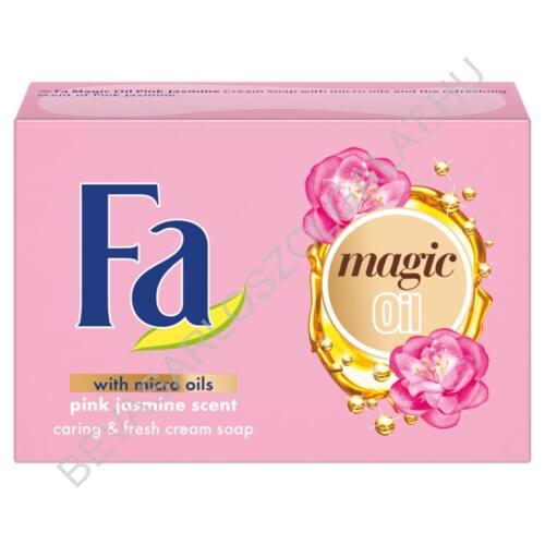 Fa Szappan Magic Oil Pink Jasmine 90 g