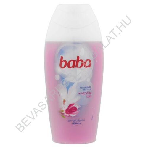 Baba Tusfürdő Magnólia 400 ml