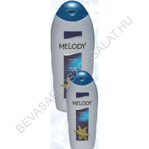 Reál Melody For Men Tusfürdő 1000 ml (#8)