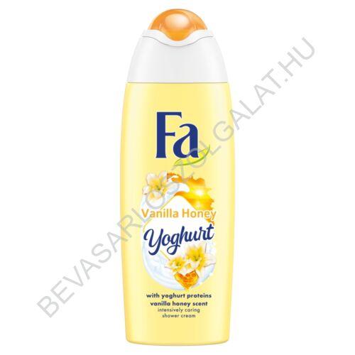 Fa Yoghurt Vanilla Honey Tusfürdő 250 ml