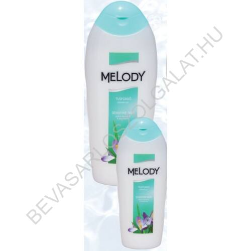 Reál Melody Sensitive Skin Tusfürdő 1000 ml (#8)
