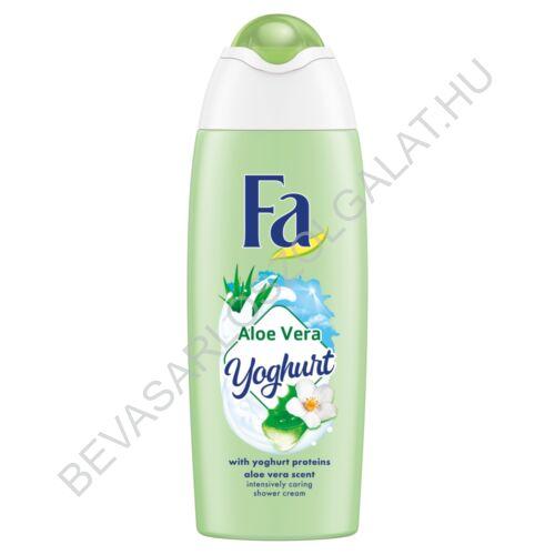 Fa Yoghurt Aloe Vera Tusfürdő 250 ml